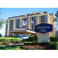 Hampton Inn Orlando Airport