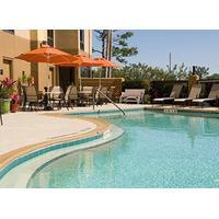 Hampton Inn Orlando @ Universal Studios