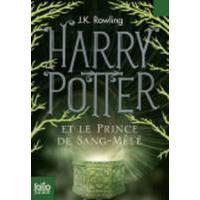 Harry Potter et le prince de sang-mêlé - Harry Potter et le prince de sang-mêlé - Harry Potter et le prince de sang-mêlé - Harry Potter et le prince d