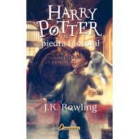Harry Potter y la piedra filosofal - Harry Potter y la piedra filosofal (paperback) - Harry Potter y la piedra filosofal (paperback) - Harry Potter y
