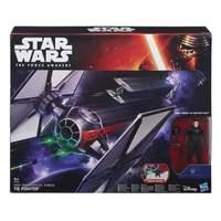 Hasbro Star Wars The Force Awakens - First Order Special Forces - Tie Fighter (b3920)