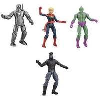 Hasbro - Marvel Legends: Captain Marvel - Triton