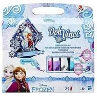 Hasbro Play-doh Dohvinci Disney Frozen Memory Board Kit - Photo Frame Rectangular (b4936)