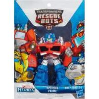 Hasbro Transformers Rescue Bots Playskool Heroes - Single Figure (random) (a2126)