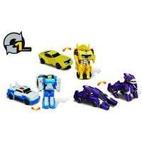 HASBRO TRANSFORMERS ROBOTS IN DISGUISE - RID ONE STEP CHANGERS VEHICLE (Random)