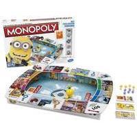 Hasbro - Monopoly - Minions (se