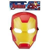 Hasbro Role Play Mask Marvel Avengers - Iron Man (c0481)