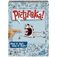 Hasbro Pictureka Board Game