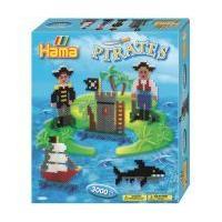 Hama Beads Pirates Gift Box