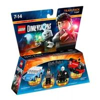 Harry Potter (Lego) Lego Dimensions Team Pack