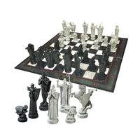 Harry Potter Wizard\'s Chess (Harry Potter) Noble Collection