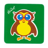 Hamleys Wooden Owl Plaque