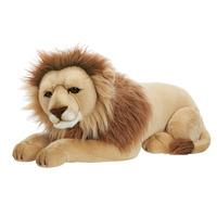 Hamleys Large Lion