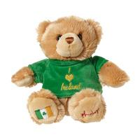 Hamleys I Love Ireland Teddy Bear