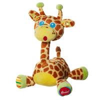 Hamleys Small Clumsy Clumsy Giraffe Beanie