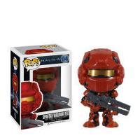 Halo 4 Red Spartan Pop! Vinyl