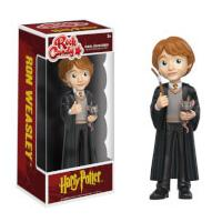 Harry Potter Ron Weasley Rock Candy Vinyl Figure