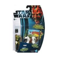 Hasbro Star Wars The Clone Wars Action Figures 2012 Wave 1 with Galactic Battle Game Assortment