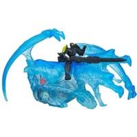 Hasbro Transformers Age Of Extinction Dino Sparkers Bumblebee & Strafe