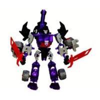 Hasbro Transformers Construct-A-Bots Elite Class - Megatron