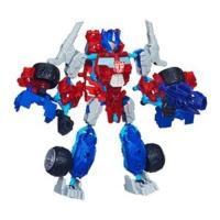 Hasbro Transformers Construct-A-Bots Elite Class - Optimus Prime