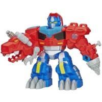 Hasbro Playskool Heroes Transformers Rescue Bots Optimus Primal