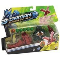 Hasbro B-Daman Wing Ninja Basic