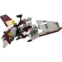 Hasbro Star Wars - The Clone Wars - Attack Shuttle