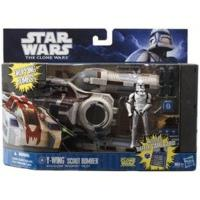 Hasbro Star Wars - The Clone Wars Class I Vehicle and Aircraft - Sorted