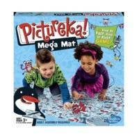 Hasbro Pictureka! Mega Mat