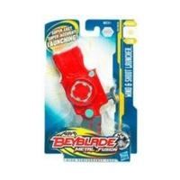 Hasbro Beyblade Metal Fusion wind and shoot launcher