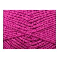 Hayfield Bonus Knitting Yarn Chunky 689 Rosebud