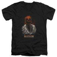 Halloween III - H3 Scientist V-Neck