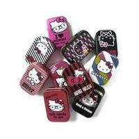 Hello Kitty Peppermints Pocket-size Tin (1pc) (10705)