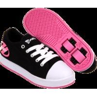 Heelys X2 Fresh - Black/Pink