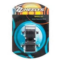 Heelys Single Wheels Fats Abec 1