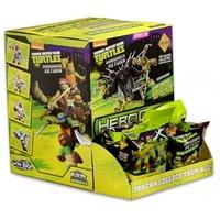 Heroclix Teenage Mutant Ninja Turtles Shredder\'s Return (Gravity Feed of 24)