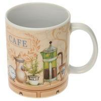 Heatons Kitchen Scene Mug