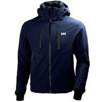 Helly Hansen Alpha 2.0 Ski Jacket Mens