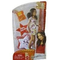 High School Musical HSM Club Gabriella Doll