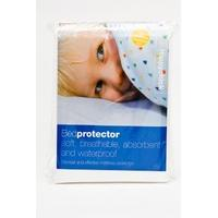 Hippychick Mattress Protector for Cot/Bed