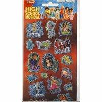 High School Musical 2 Stickers