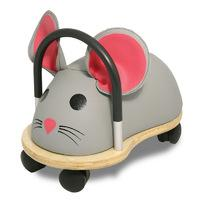 Hippychick Wheelybugs Small Mouse
