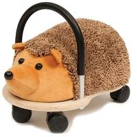 Hippychick Wheelybugs Small Hedgehog