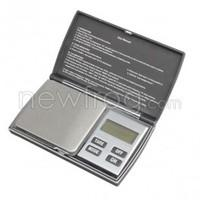 High Quality Portable Mini Accurate Jewelry Scale Pocket 100 Gram Digital Scale