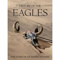 History of the Eagles [Blu-ray] [2013] [US Import]