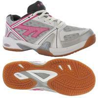 Hi-Tec Indoor Lite Ladies Court Shoes - 8 UK