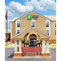 Holiday Inn Express And Suites North Little Rock