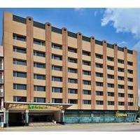 Holiday Inn Ciudad De Mexico-Trade Center