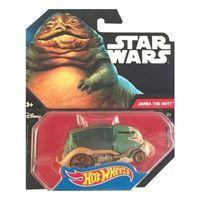 Hot Wheels Star Wars - Jabba The Hut